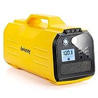 Aeiusny Generator Portable, UPS Generato...