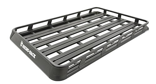 Rhino-Rack USA 41102 Pioneer Tray 71 in. x 45 in. 4 Planks Incl. Cross Bars Pioneer Tray by Rhino Rack