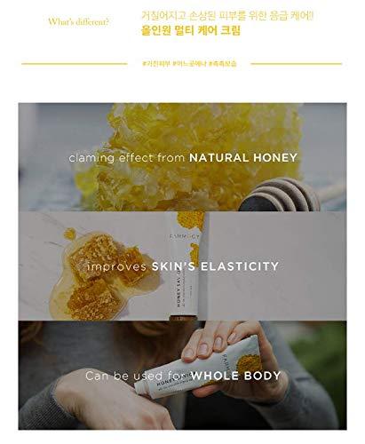 Farmacy Honey Savior All-in-One Skin Repair Salve - Hydrating & Nourishing Balm - 46g