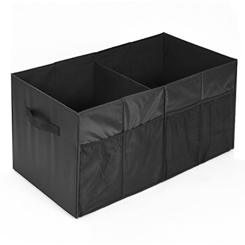 Organizer Side Pockets MaidMAX Collapsible Compartments product image