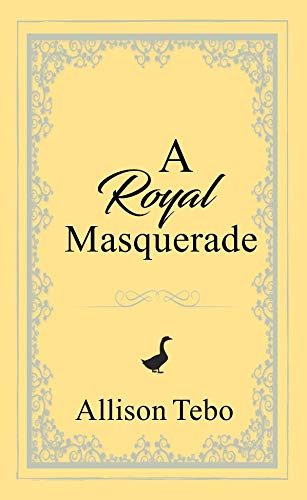 A Royal Masquerade (The Tales of Ambia Book 3)