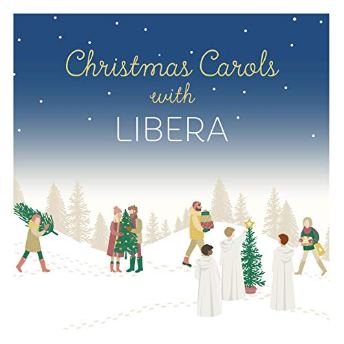 Christmas Carols with Libera (Christmas Francis Benedict)