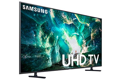 Samsung UN49RU8000 49 (3840 x 2160) Smart 4K Ultra High Definition TV (2019) - (Renewed)