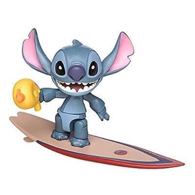 Disney Stitch Action Figure Set Toybox