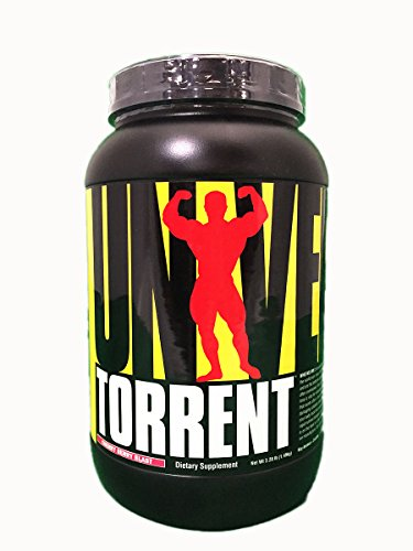 Universal Nutrition Torrent - Cherry Berry Blast - 3.28 lbs