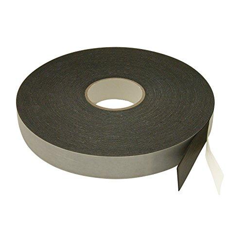 J.V. Converting DC-PEF06A/BLK1536006 JVCC DC-PEF06A Double Coated Polyethylene Foam Tape: 1/16