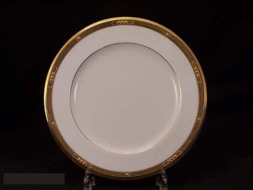 Noritake Chatelaine Gold #4802 Salad Plates