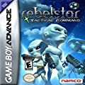 Rebelstar: Tactical Command from Namco