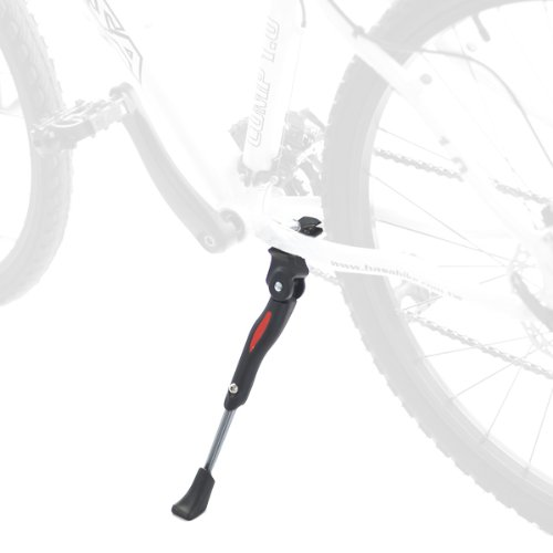 Alloy Bicycle Kickstand Adjustable Stand product image