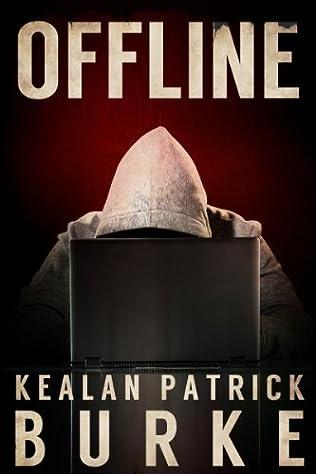 book cover of Offline