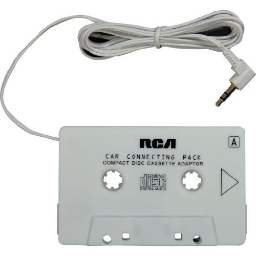 AUDIOVOX MP3/CD Player Audio Cassette Adapter / AH760R /