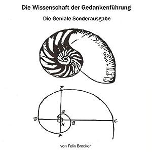 Die Wissenschaft Der Gedankenführung Hörbuch