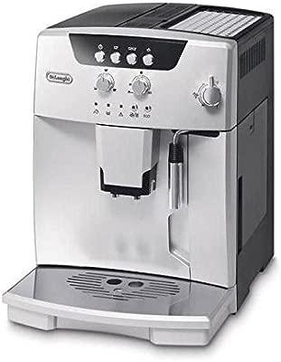 DELONGHI Esam 04.110s Cafetera automática: Amazon.es: Hogar