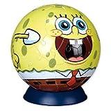 Spongebob 60 Piece Sphere Puzzle