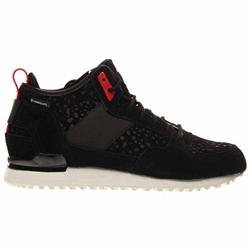 Adidas Heren Militaire Sleepagent Sneakers # M20997 Zwart
