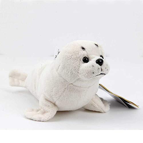 Amazon.com: ILUTOY - Peluche de 8.7 in, diseño de delfín con ...