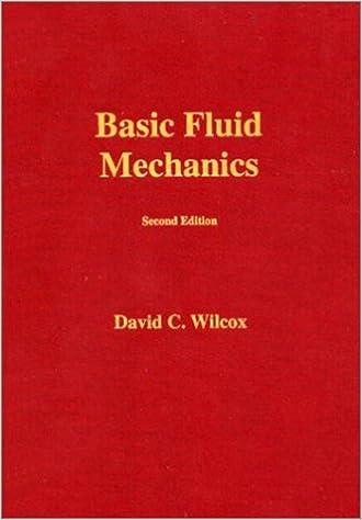 Basic fluid mechanics second edition david c wilcox basic fluid mechanics second edition 2nd edition fandeluxe Choice Image