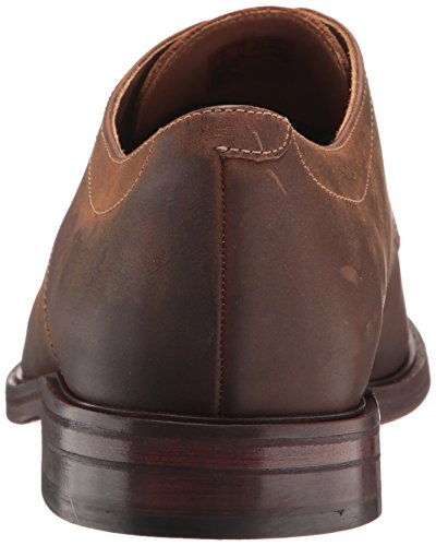 Leather Black Bostonian McKewen Men's Loafers Plain Xwx8Rqf