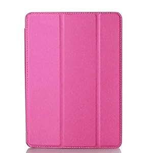 GX Tableta Samsung - Carcasas de Cuerpo Completo - Color Sólido - para Samsung Note 10.1 P600/Nota 10.1 2014 Edición ( , White