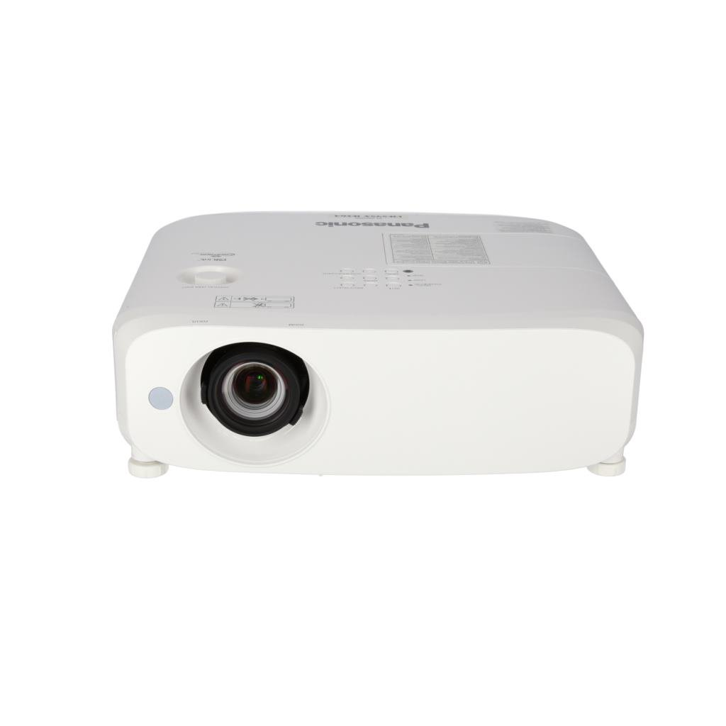 Panasonic PT-VW545NEJ Video - Proyector (5500 lúmenes ANSI, LCD ...
