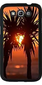 Funda para Samsung Galaxy Win GT-I8552 - La Puesta Del Sol by WonderfulDreamPicture