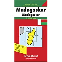 Madagascar: Road Map