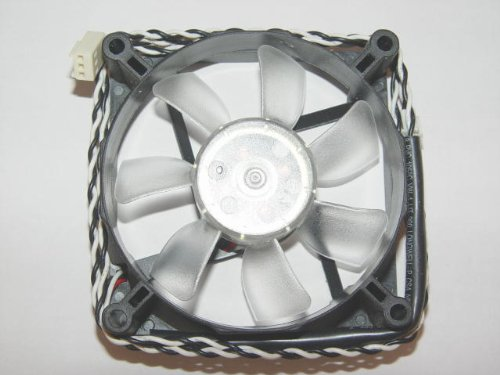 Y.S.TECH 8025 FD128025MB 12V 0.16A Power Cooling Fan by General (Image #1)