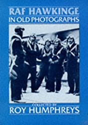 Royal Air Force Hawkinge in Old Photographs (Britain in Old Photographs)