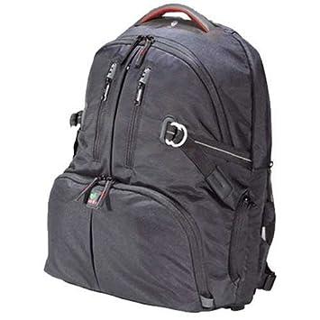 Kata DR-467i - Mochila para cámara réflex y accesorios, color negro y rojo: Amazon.es: Electrónica