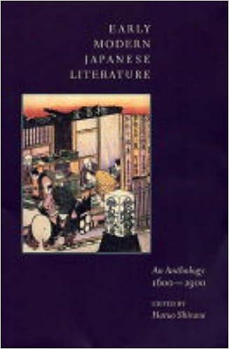 English Essay, Japan Drama and literature?