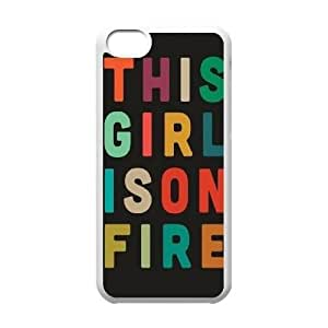diy phone caseThis girl is on fire Wholesale DIY Cell Phone Case Cover for ipod touch 4, This girl is on fire ipod touch 4 Phone Casediy phone case