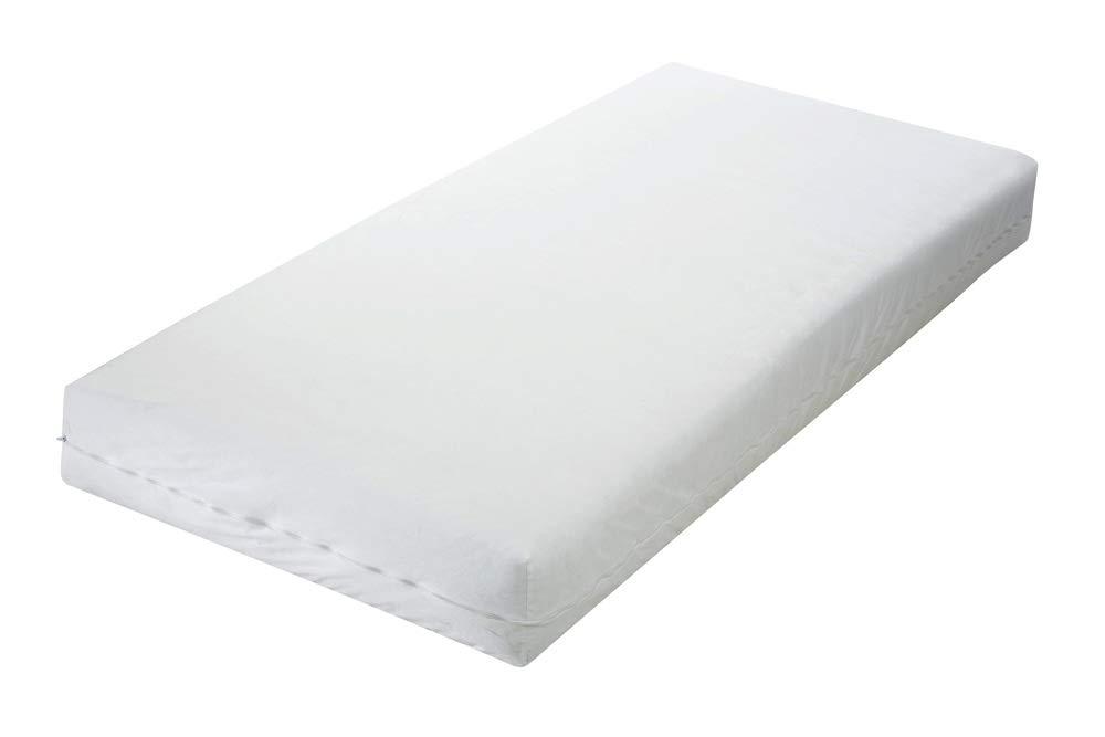 PULMANOVA basic 3 TLG. Sparset Allergiebettwäsche Encasings 40x80, 155x220 & 100x200x20 cm   6230.030