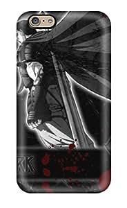 For Iphone 6 Premium Tpu Case Cover Berserk Protective Case
