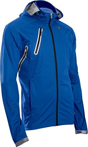 (SUGOi Men's Icon Jacket, True Blue, XX-Large)