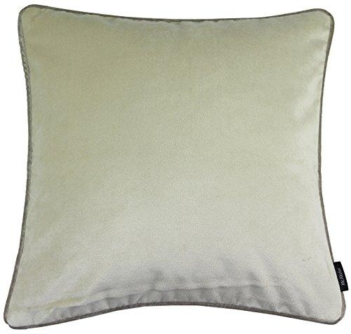 McAlister Matt Velvet | Extra Large Pillow Cover Case | 24x24