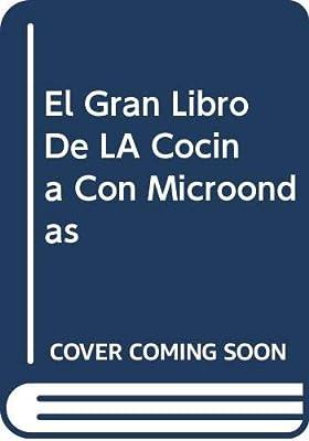 El gran libro de la cocina con microondas: Amazon.es: Judith ...