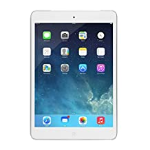Apple iPad mini FD531LL/A 16GB, Wi-Fi, (White/Silver) (Refurbished)