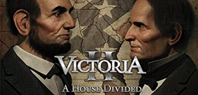 Victoria 2: A House Divided [Online Game Code]