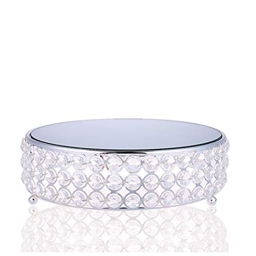 nd Mirror Top Style with Crystal Rhinestones(round (s) ()
