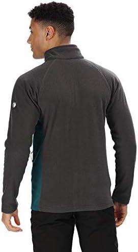 Regatta Polaire Technique Extol Stretch Kenger Alv/éol/ée avec Ouverture par 1//2 Zip Fleece Homme