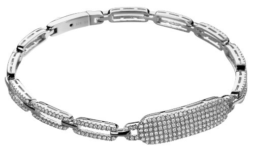 Orphelia - ZA-1003 - Bracelet Femme - Argent 925/1000 - Oxyde de Zirconium