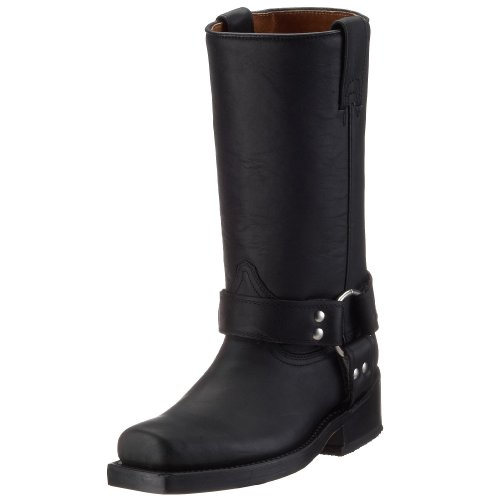 BUFFALO Chaussures Hommes - Bottes 1801 - black