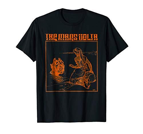 The Mars T Shirt Vol-ta For Men Women Kids