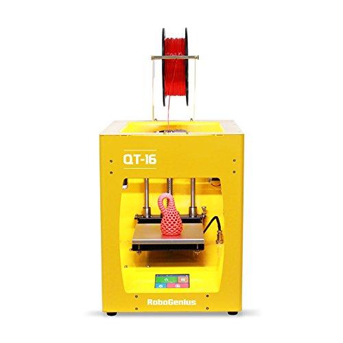 RoboGenius QT16 3D Printer