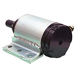 DB Electrical Sab0043 Kohler Starter For 4509807 K