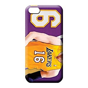 diy zhengiphone 5c Sanp On Personal Cases Covers Protector For phone mobile phone case los angeles lakers nba basketball