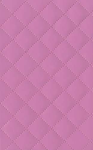 NIV, Quilted Collection Bible, Imitation Leather, Pink, Red Letter Edition pdf