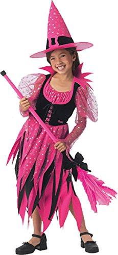 Girls (Barbie Costume Fancy Dress)