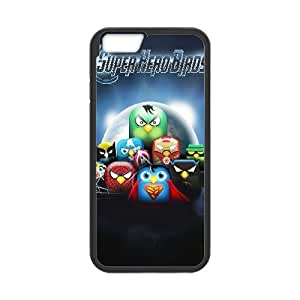 iphone6 4.7 inch Phone Case Black angry VJN356371