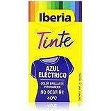 Iberia Azul Eléctrico Tinte Textil - 70 gr